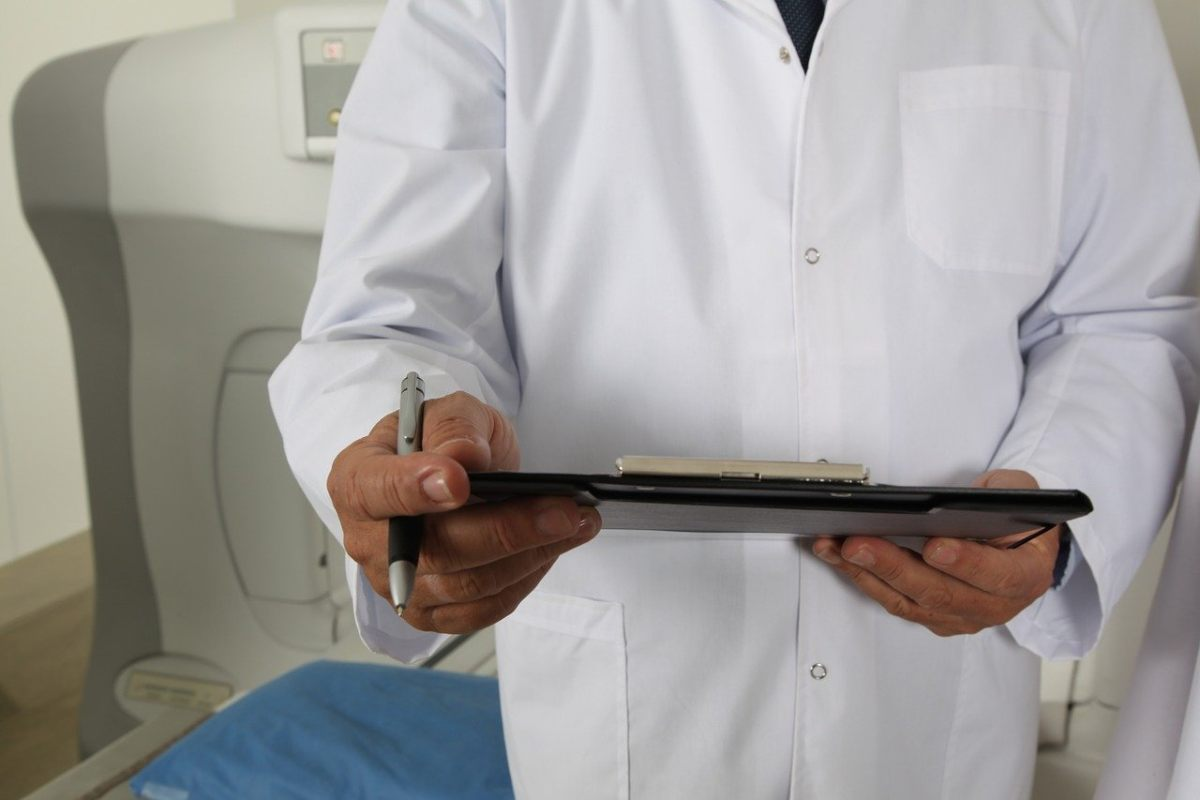 software agenda médica